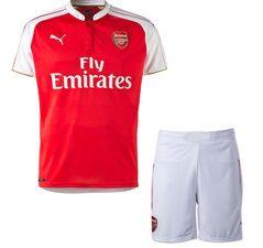 áo arsenal