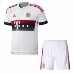 áo thể thao clb Đức