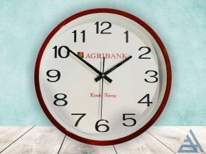 Đồng hồ treo tường 36cm giá sỉ