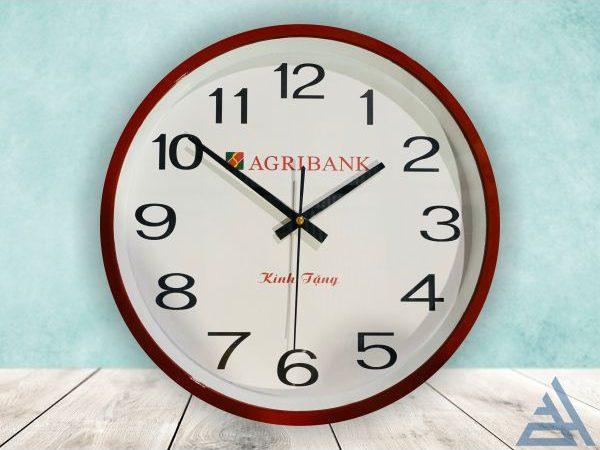Đồng hồ treo tường 36cm