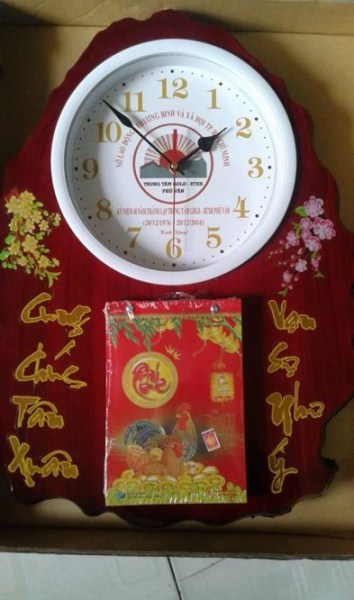 Đồng hồ lịch