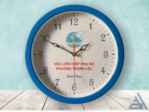 Đồng hồ treo tường 30cm giá rẻ