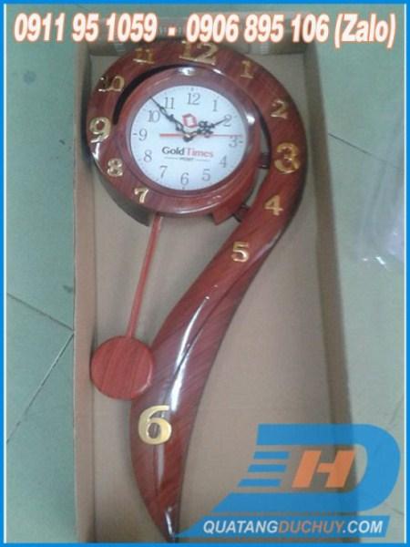 đồng hồ treo tường giá rẻ
