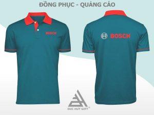 Công ty in ấn áo thun