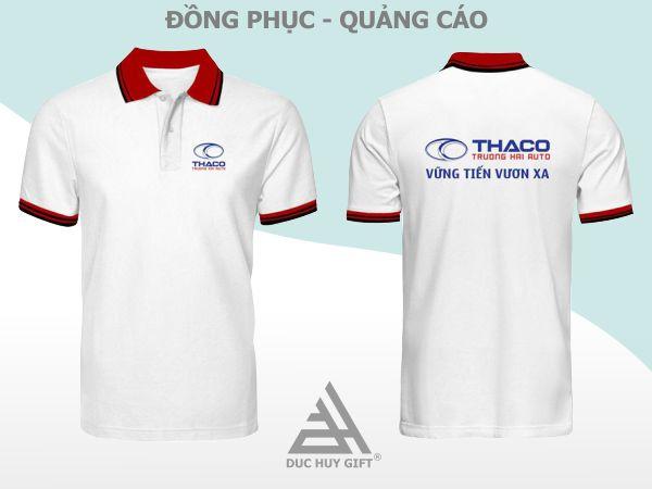 áo thun THACO Trường Hải