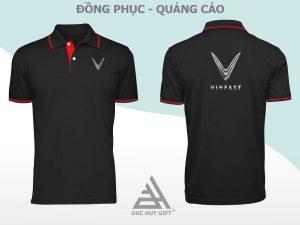 áo thun vinfast