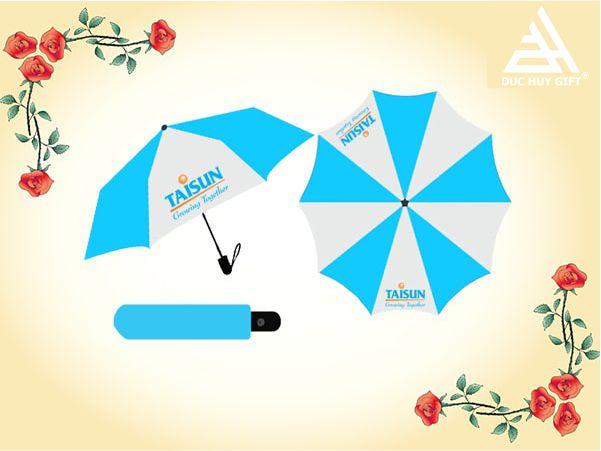 ô dù cầm tay gấp 3 giá rẻ